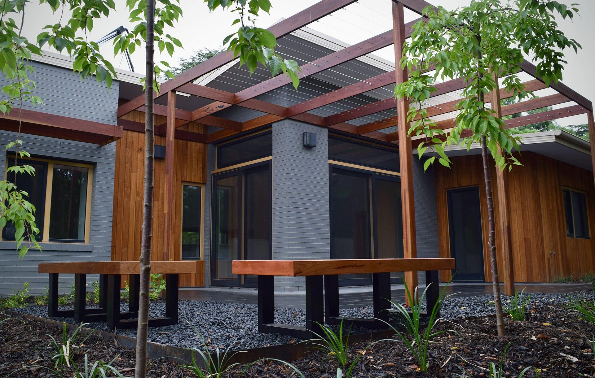 best garden design canberra